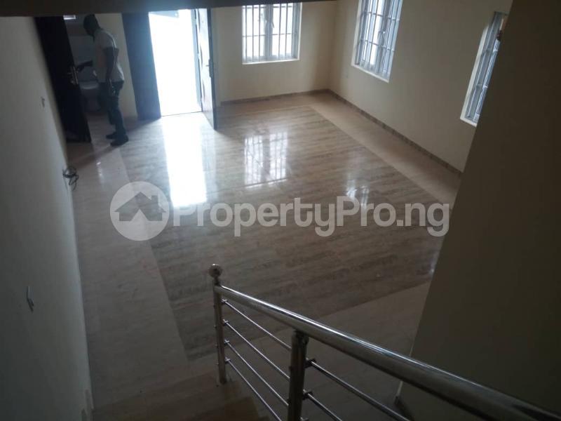 4 bedroom Self Contain Flat / Apartment for sale Magodo  Magodo GRA Phase 1 Ojodu Lagos - 4
