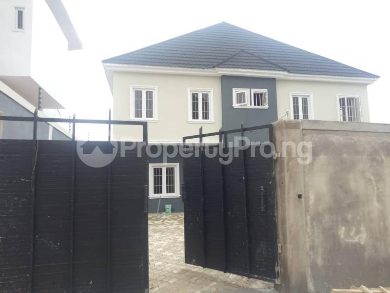 4 bedroom Self Contain Flat / Apartment for sale Magodo  Magodo GRA Phase 1 Ojodu Lagos - 10
