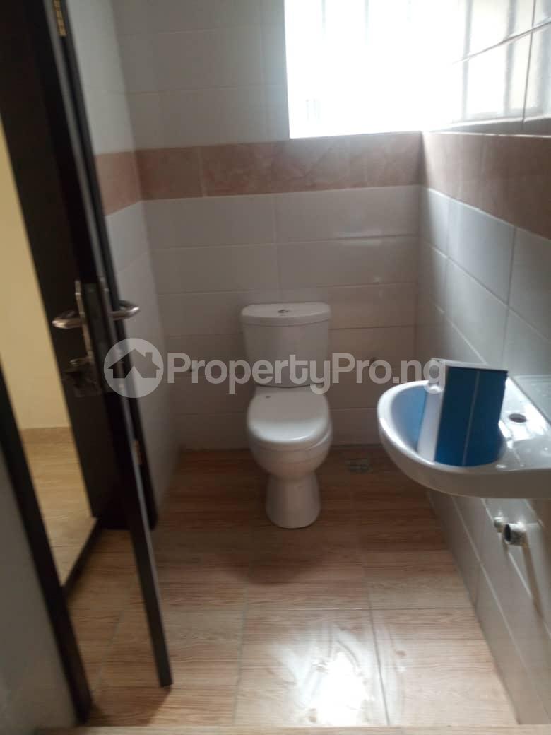 4 bedroom Self Contain Flat / Apartment for sale Magodo  Magodo GRA Phase 1 Ojodu Lagos - 6