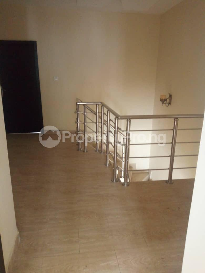 4 bedroom Self Contain Flat / Apartment for sale Magodo  Magodo GRA Phase 1 Ojodu Lagos - 14