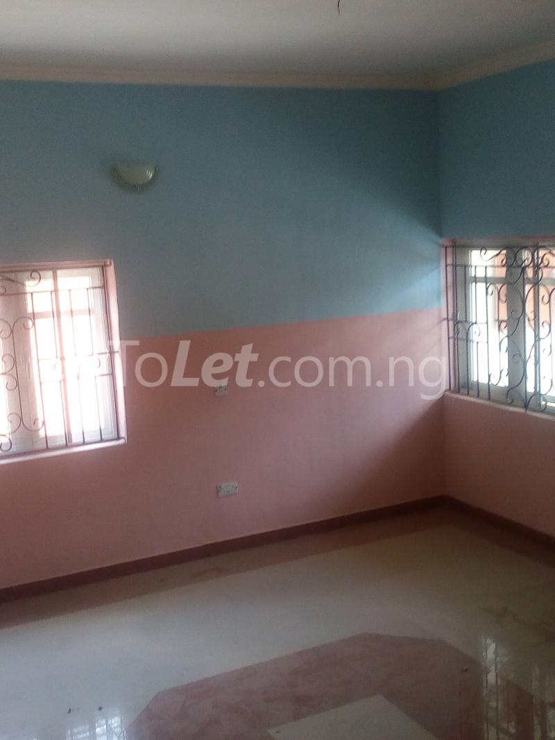 4 bedroom House for rent Prayer estate Apple junction Amuwo Odofin Lagos - 4