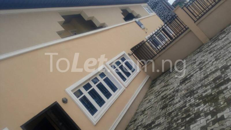 4 bedroom House for sale by olufemi Ogunlana Surulere Lagos - 1