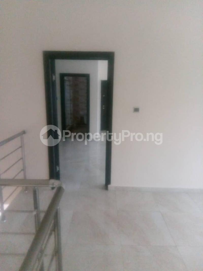 4 bedroom Semi Detached Duplex House for rent Ikate Elegunshi, Ikate Lekki Lagos - 6
