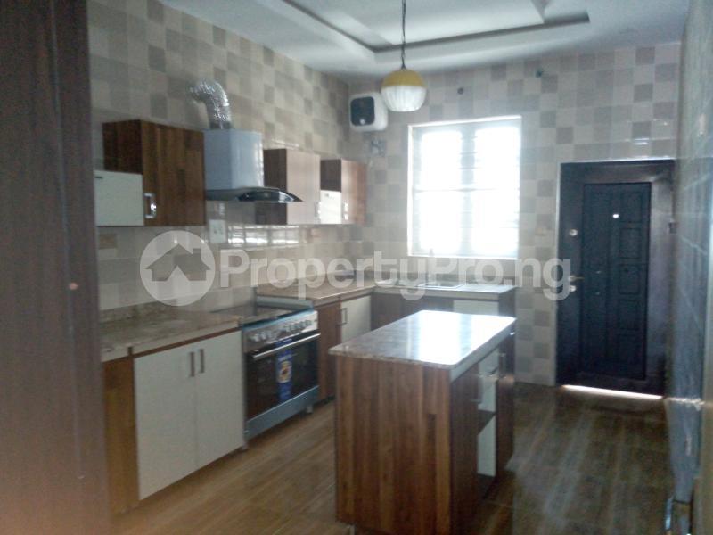 4 bedroom House for sale Thomas estate Thomas estate Ajah Lagos - 10