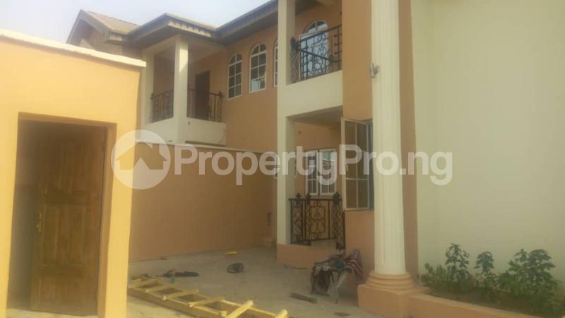 4 bedroom Semi Detached Duplex House for sale 6 Idi Aba Abeokuta Ogun - 6