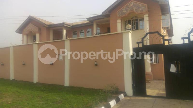 4 bedroom Semi Detached Duplex House for sale 6 Idi Aba Abeokuta Ogun - 3