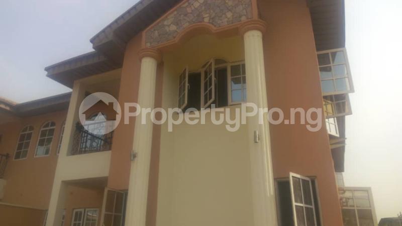 4 bedroom Semi Detached Duplex House for sale 6 Idi Aba Abeokuta Ogun - 7