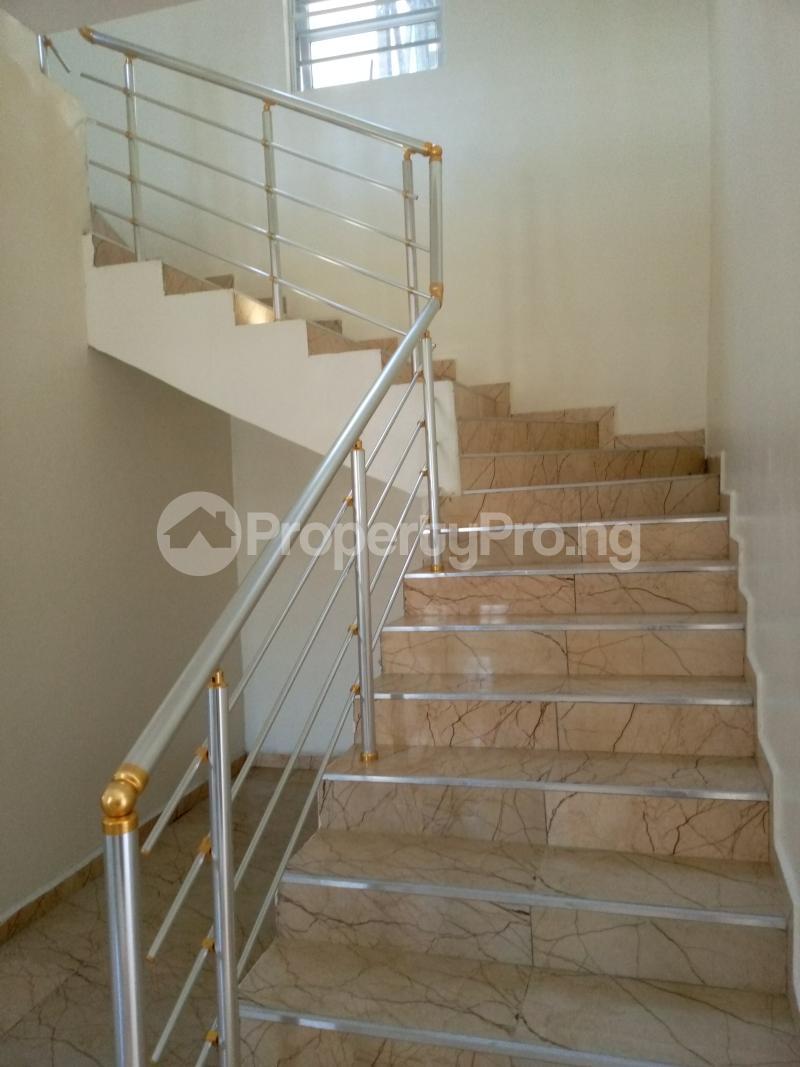 4 bedroom House for sale Thomas estate Thomas estate Ajah Lagos - 6