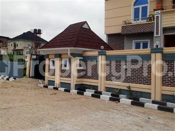 4 bedroom House for sale Ogudu GRA Ogudu Lagos - 4