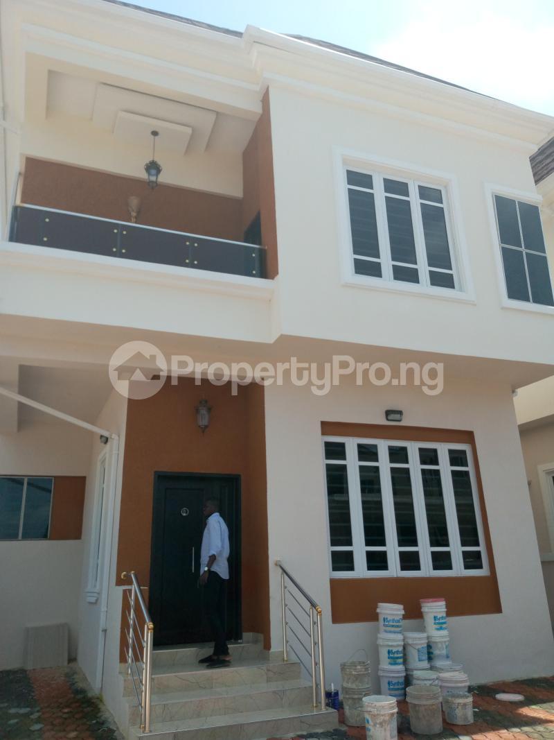 4 bedroom House for sale Thomas estate Thomas estate Ajah Lagos - 2