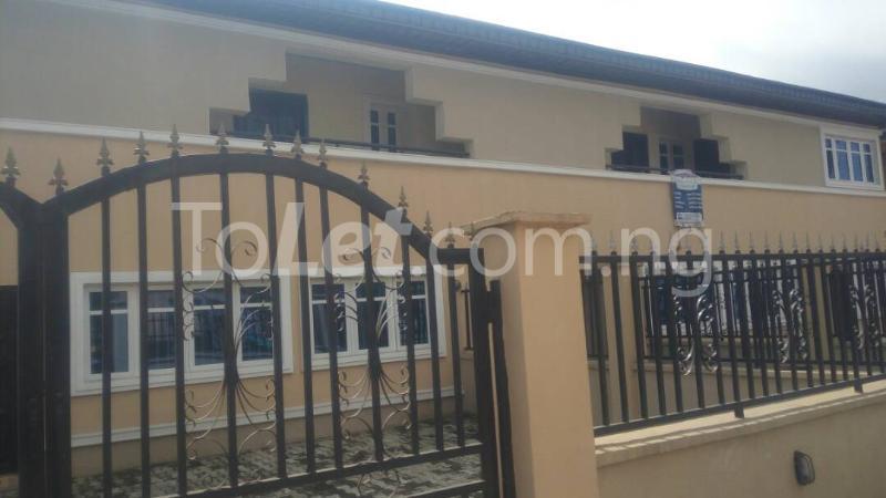 4 bedroom House for sale by olufemi Ogunlana Surulere Lagos - 0