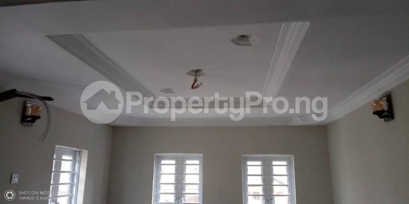 4 bedroom Semi Detached Duplex House for sale Igando Ikotun/Igando Lagos - 3