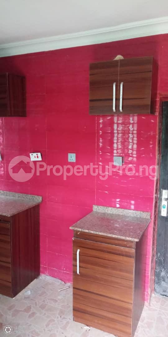 4 bedroom Semi Detached Duplex House for sale Igando Ikotun/Igando Lagos - 5