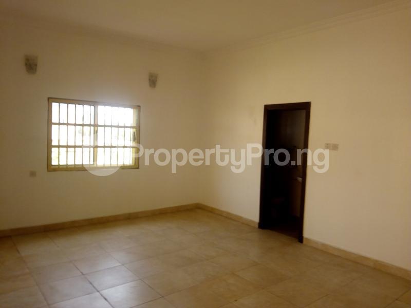 4 bedroom Terraced Duplex House for rent Lekki Phase 1 Lekki Lagos - 6