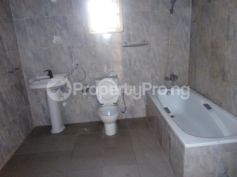 4 bedroom Terraced Duplex House for rent Lekki Phase 1 Lekki Lagos - 3