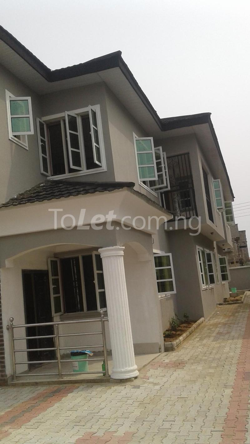 House for rent diamond estate sangotedo lagos pid m0826 - 4 bedroom duplex for rent near me ...