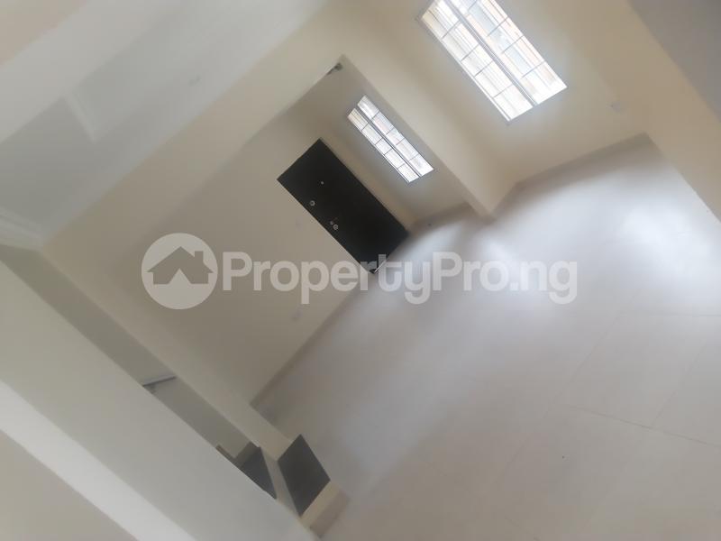 4 bedroom Semi Detached Duplex House for rent Lekki Pennisula Scheme 2 Lekki Phase 2 Lekki Lagos - 1