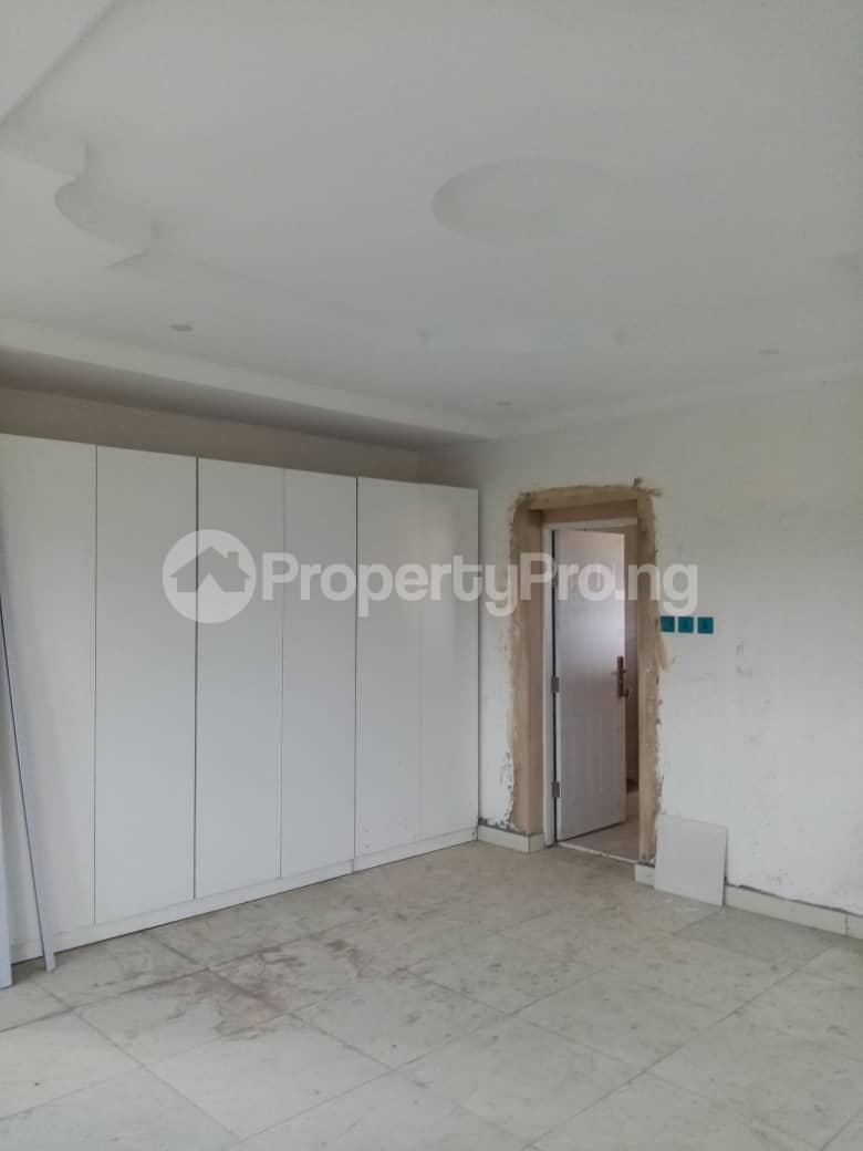 4 bedroom Semi Detached Duplex House for sale Millennium estate Millenuim/UPS Gbagada Lagos - 2