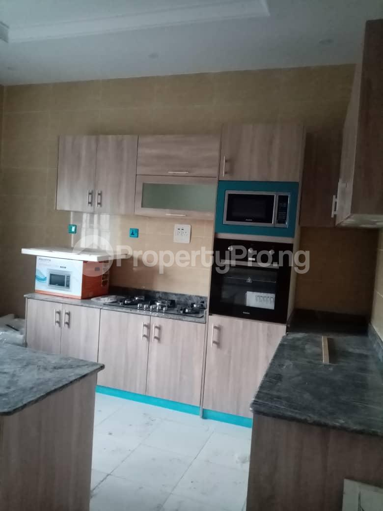4 bedroom Semi Detached Duplex House for sale Millennium estate Millenuim/UPS Gbagada Lagos - 10