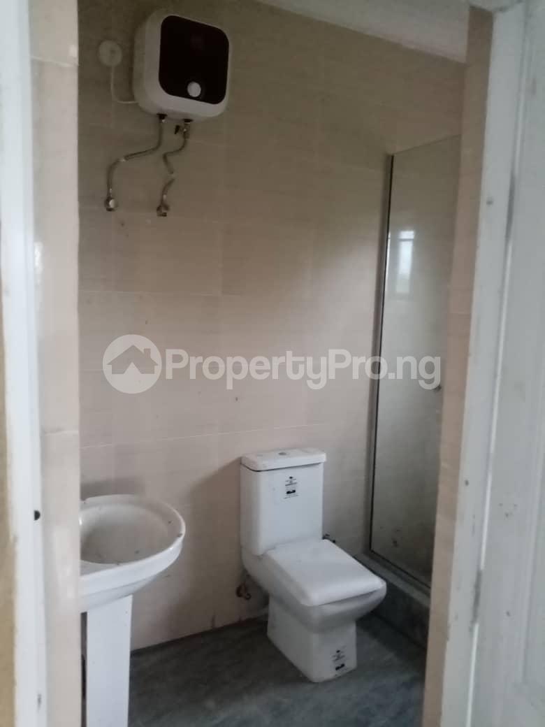 4 bedroom Semi Detached Duplex House for sale Millennium estate Millenuim/UPS Gbagada Lagos - 9