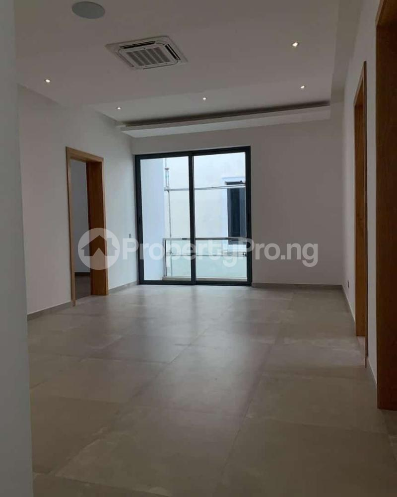 4 bedroom Semi Detached Duplex House for sale Millennium estate Millenuim/UPS Gbagada Lagos - 6