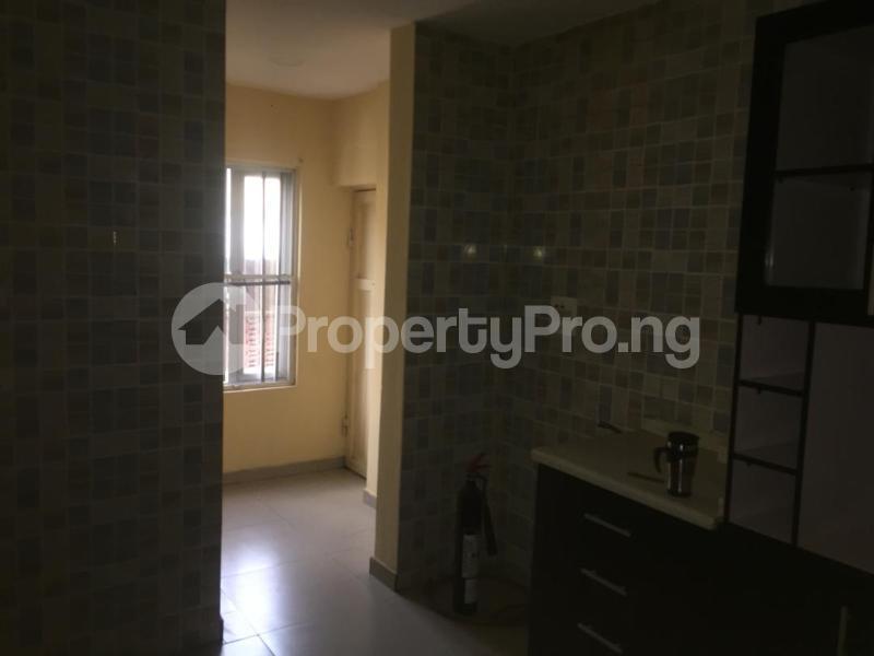 4 bedroom Semi Detached Duplex House for sale Millennium estate Millenuim/UPS Gbagada Lagos - 4