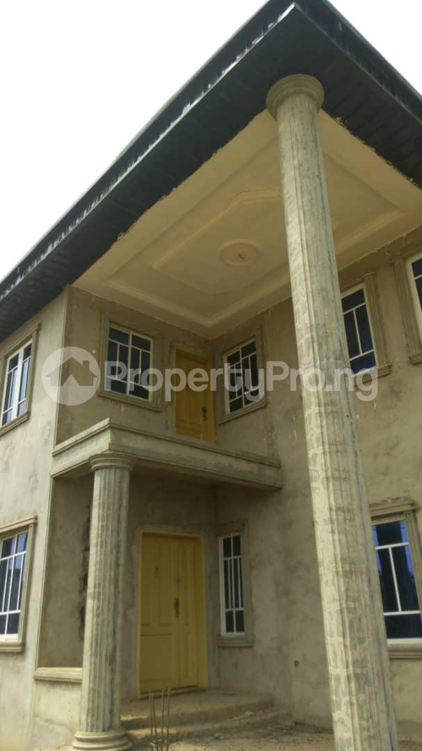 4 bedroom Detached Bungalow House for sale Olambe, Akute, Ifo Ifo Ogun - 2