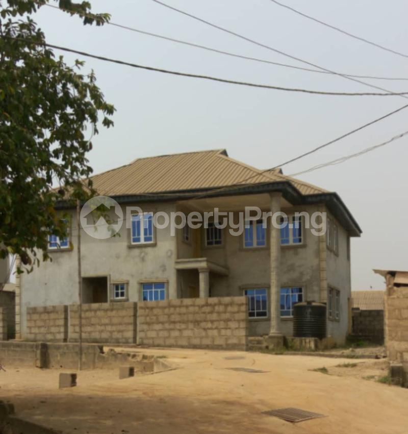 4 bedroom Detached Bungalow House for sale Olambe, Akute, Ifo Ifo Ogun - 3