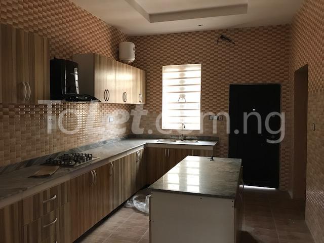 4 bedroom House for rent Bakare Agungi Lekki Lagos - 3
