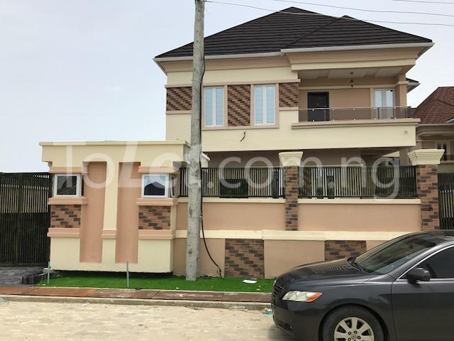 4 bedroom House for rent Bakare Agungi Lekki Lagos - 0