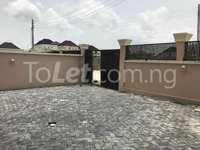 4 bedroom House for rent Bakare Agungi Lekki Lagos - 1
