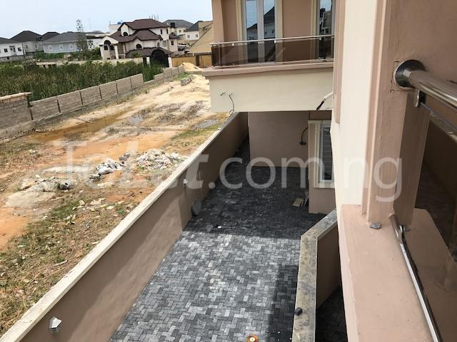 4 bedroom House for rent Bakare Agungi Lekki Lagos - 7