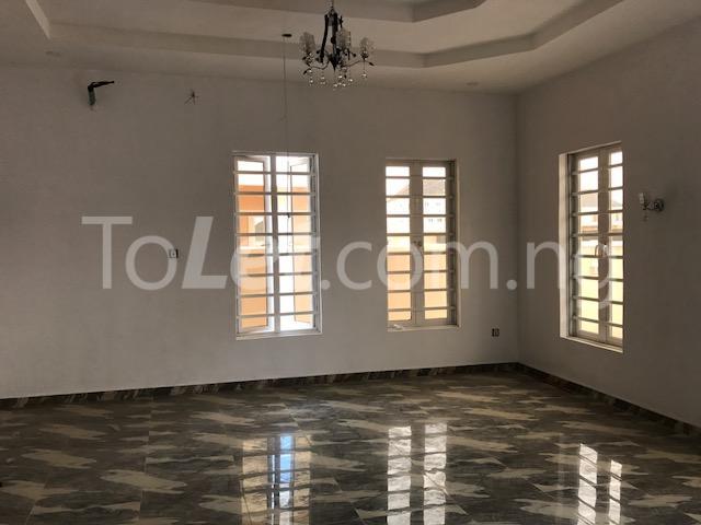 4 bedroom House for rent Bakare Agungi Lekki Lagos - 2