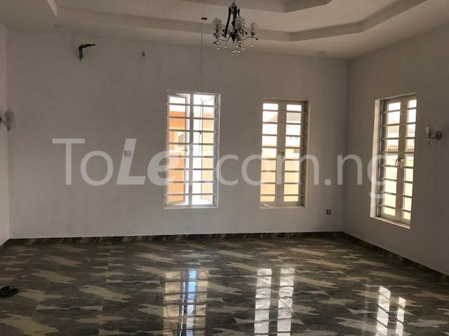 4 bedroom House for rent Bakare Agungi Lekki Lagos - 13