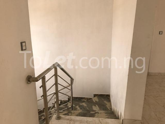 4 bedroom House for rent Bakare Agungi Lekki Lagos - 12