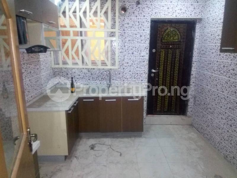 4 bedroom Flat / Apartment for rent --- Allen Avenue Ikeja Lagos - 9