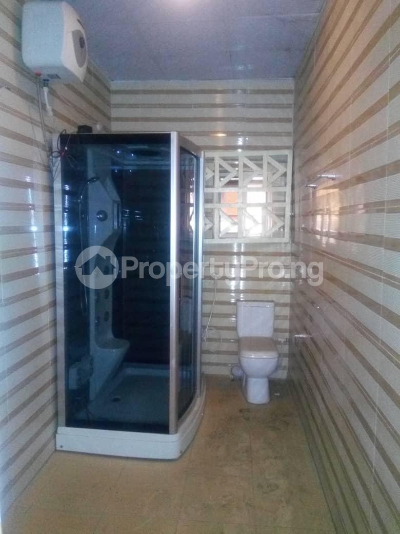 4 bedroom Flat / Apartment for rent --- Allen Avenue Ikeja Lagos - 10