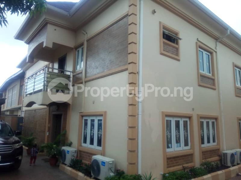 4 bedroom Flat / Apartment for rent --- Allen Avenue Ikeja Lagos - 0