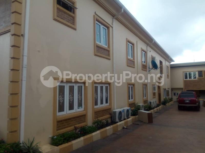 4 bedroom Flat / Apartment for rent --- Allen Avenue Ikeja Lagos - 11
