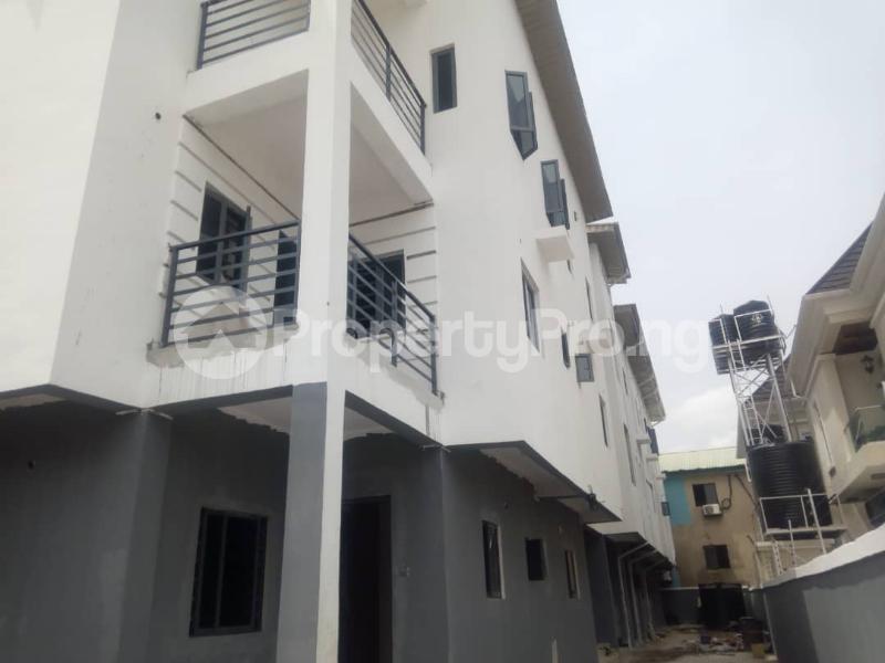 4 bedroom Flat / Apartment for rent --- Agungi Lekki Lagos - 0