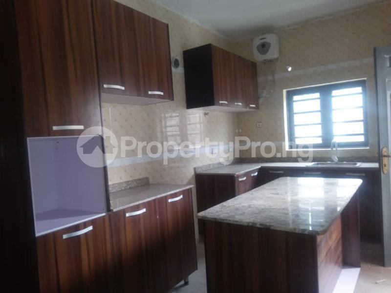 4 bedroom Flat / Apartment for rent --- Agungi Lekki Lagos - 7