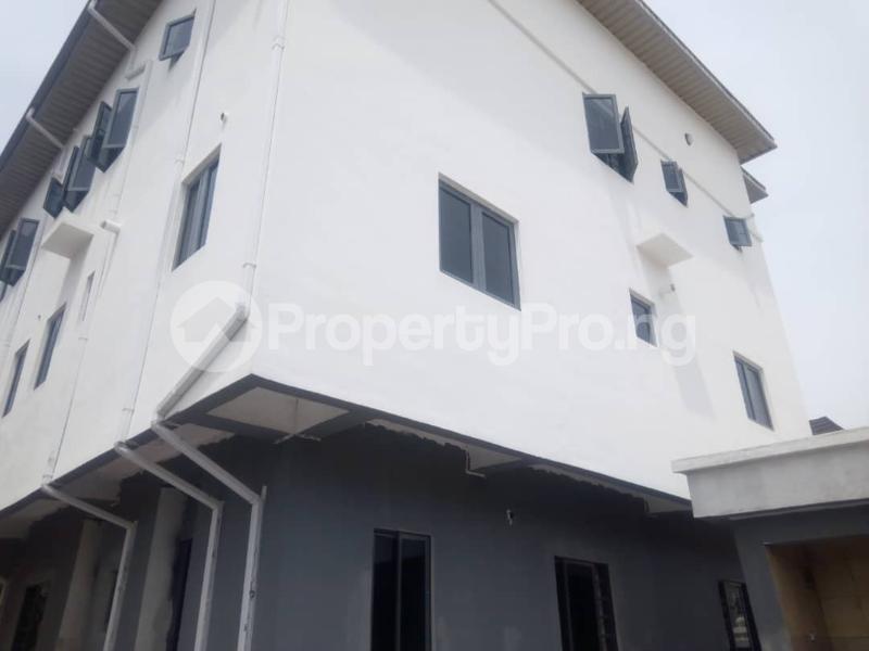 4 bedroom Flat / Apartment for rent --- Agungi Lekki Lagos - 11