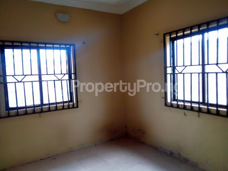 4 bedroom Mini flat Flat / Apartment for rent Mokuro road, behind idita market ile.ife  Ife Central Osun - 8