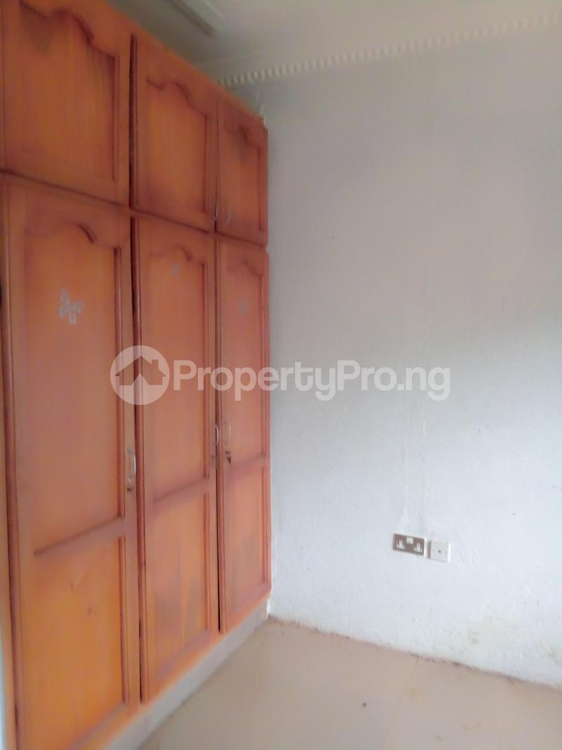 4 bedroom Mini flat Flat / Apartment for rent Mokuro road, behind idita market ile.ife  Ife Central Osun - 14