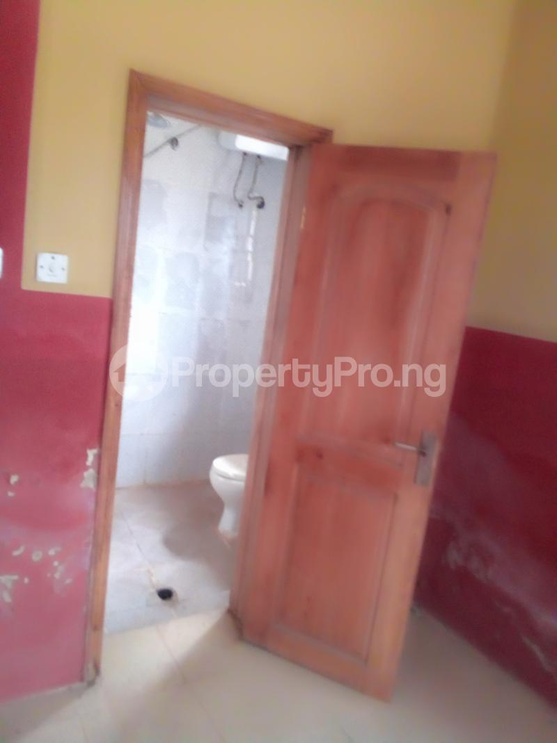 4 bedroom Mini flat Flat / Apartment for rent Mokuro road, behind idita market ile.ife  Ife Central Osun - 9