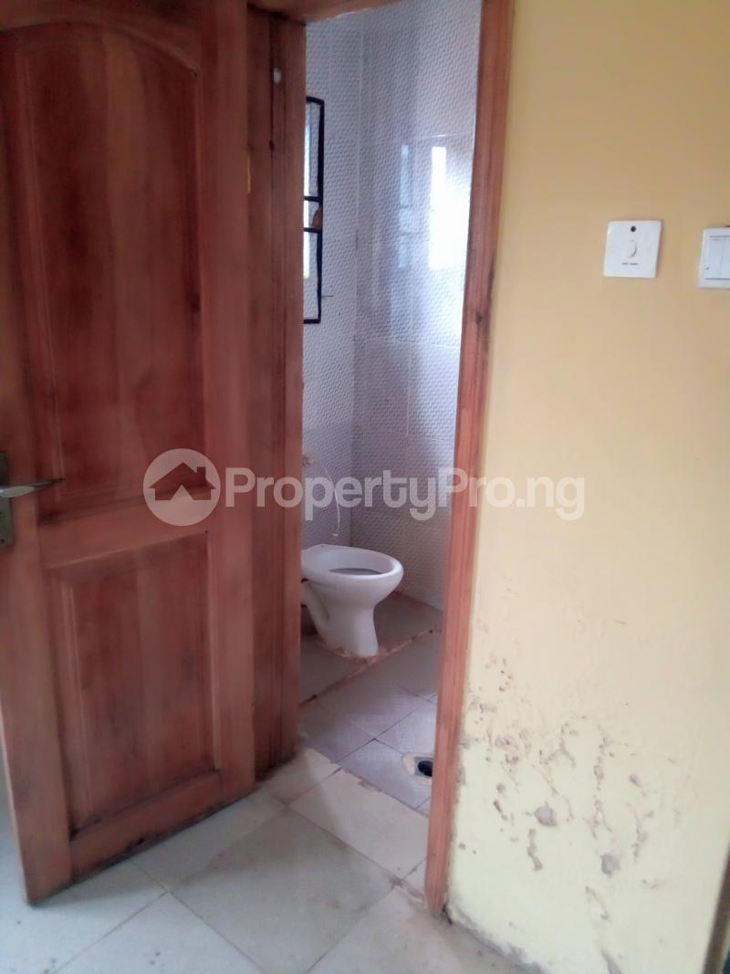 4 bedroom Mini flat Flat / Apartment for rent Mokuro road, behind idita market ile.ife  Ife Central Osun - 15