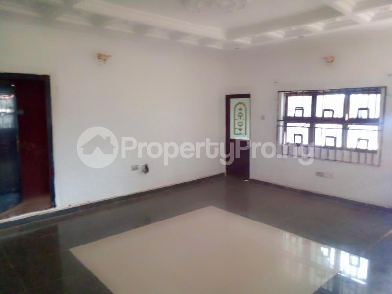 4 bedroom Mini flat Flat / Apartment for rent Mokuro road, behind idita market ile.ife  Ife Central Osun - 6