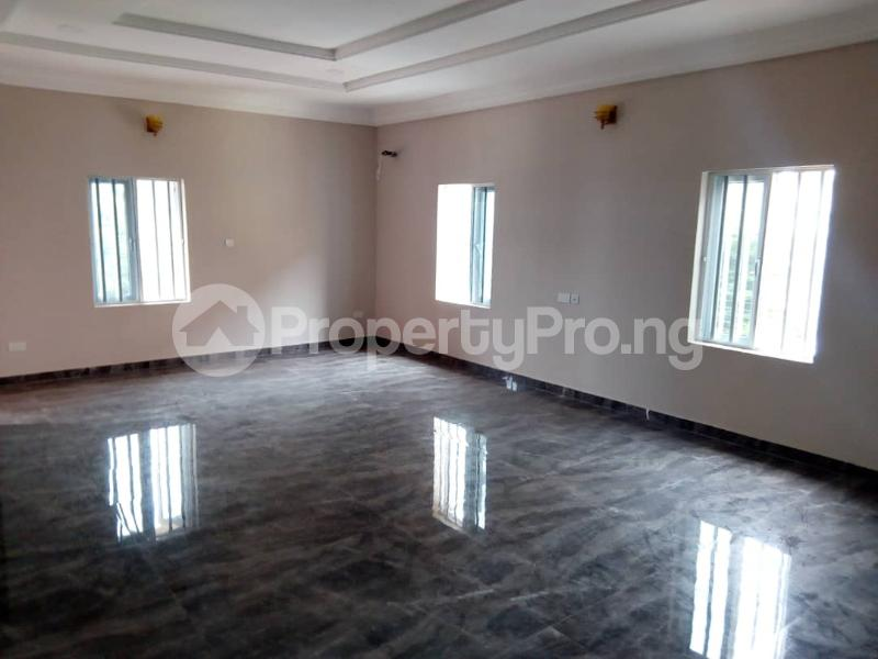 4 bedroom Detached Duplex House for sale Dideolu, Estate  Ogba Bus-stop Ogba Lagos - 9