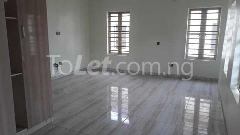 4 bedroom House for sale Agungi Lekki Lagos - 4