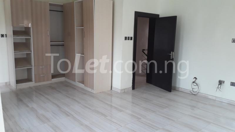4 bedroom House for sale Agungi Lekki Lagos - 3